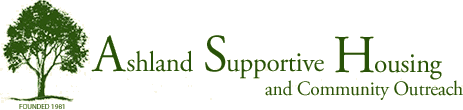 Ashland Supportive Housing